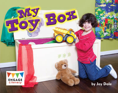 My Toy Box by Jay Dale