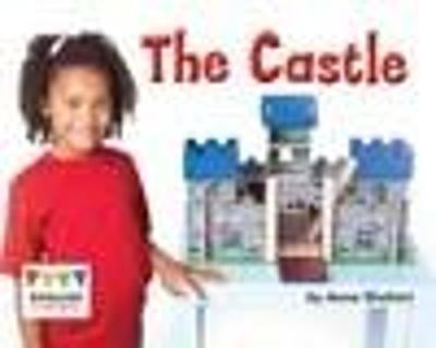 The Castle by Anne Giulieri