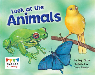 Look at the Animals by Jay Dale