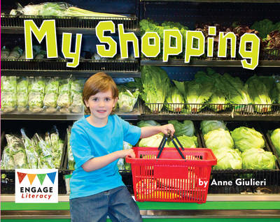 My Shopping by Anne Giulieri