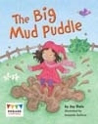 The Big Mud Puddle by Jay Dale
