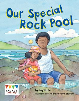 Our Special Rock Pool by Jay Dale