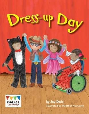 Dress-up Day by Jay Dale