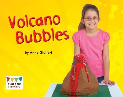 Volcano Bubbles by Anne Giulieri
