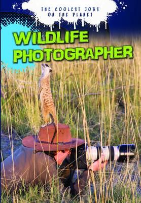 Wildlife Photographer by Gerrit Vyn