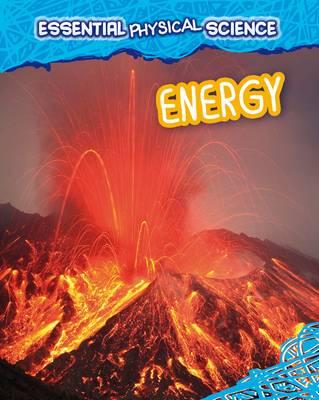 Energy by Louise Spilsbury, Richard Spilsbury