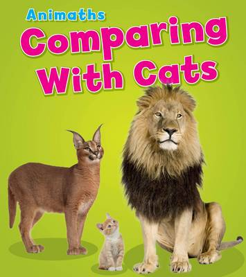 Comparing with Cats by Tracey Steffora