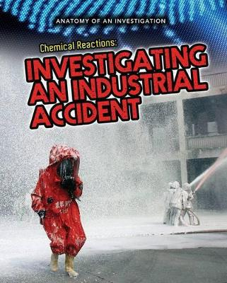 Chemical Reactions Investigating an Industrial Accident by Richard Spilsbury