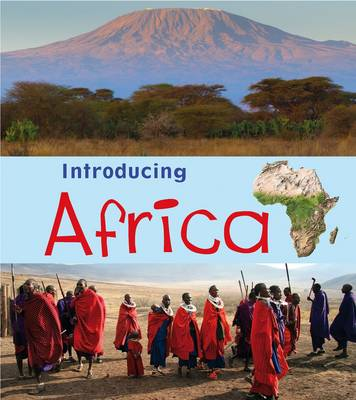 Introducing Africa by Chris Oxlade