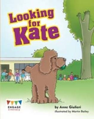 Looking for Kate by Anne Giulieri