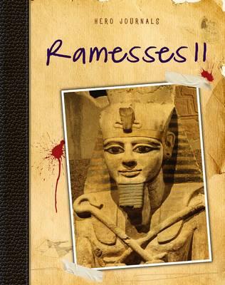 Ramesses II by Richard Spilsbury