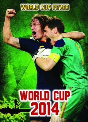 World Cup 2014 by Michael Hurley