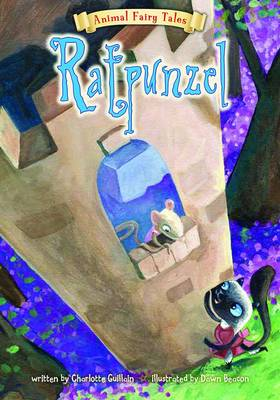 Ratpunzel by Charlotte Guillain