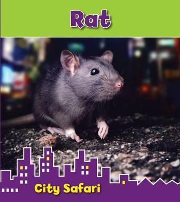 Rat City Safari by Isabel Thomas