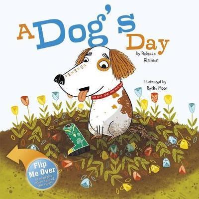 A Dog's Day by Rebecca Rissman