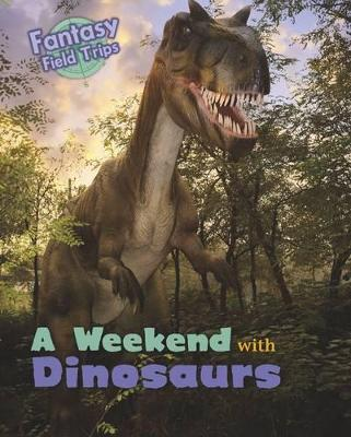 A Weekend with Dinosaurs Fantasy Field Trips by Claire Throp