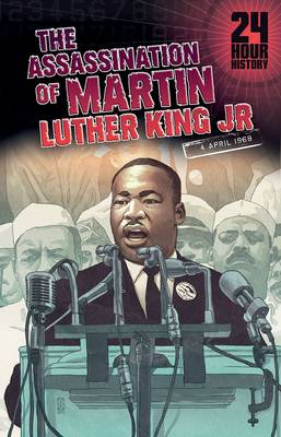 The Assassination of Martin Luther King, Jr 4 April 1968 by Terry Collins