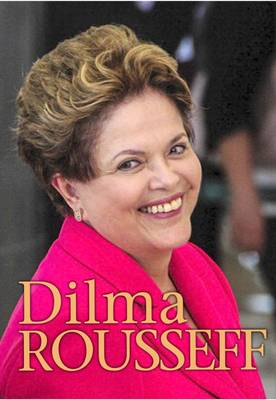 Dilma Rousseff by Catherine Chambers