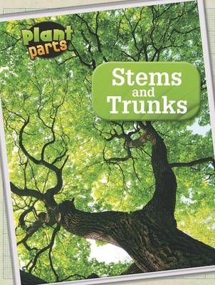 Stems and Trunks by Melanie Waldron