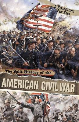 The Split History of the American Civil War A Perspectives Flip Book by Stephanie Fitzgerald