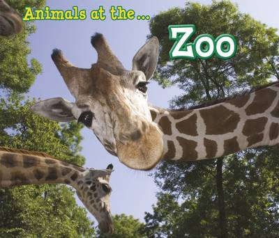 Animals at the Zoo by Sian Smith
