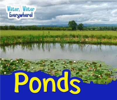 Ponds by Diyan Leake