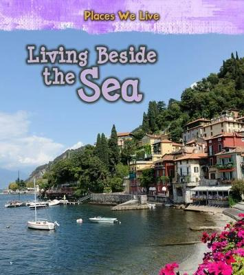 Living Beside the Sea by Ellen Labrecque