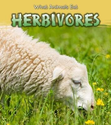 Herbivores by James Benefield