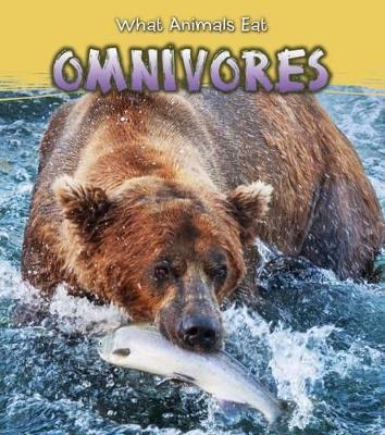 Omnivores by James Benefield