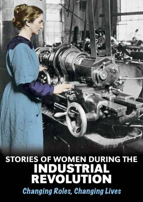 Women's Stories from History Pack A of 4 by Ben Hubbard, Charlotte Guillain, Andrew Langley, Cath Senker