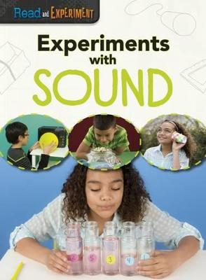 Read and Experiment Pack A by Isabel Thomas