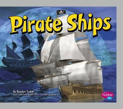 Pirates Ahoy! by Rosalyn Tucker