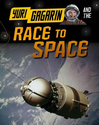 Adventures in Space, Pack A of 4 by Ben Hubbard, Andrew Langley