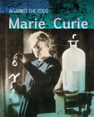 Marie Curie by Claire Throp