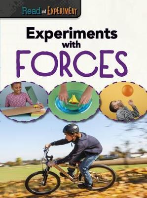 Read and Experiment (wave 2), Pack B of 4 by Isabel Thomas