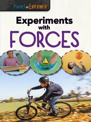 Read and Experiment Pack B of 4 by Isabel Thomas