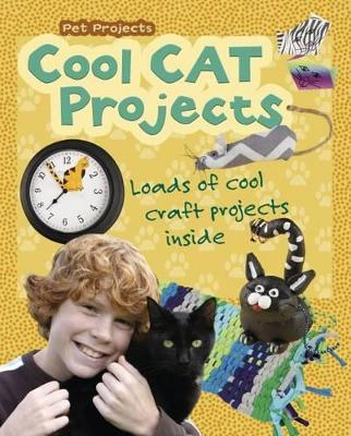 Pet Projects, Pack A of 4 by Isabel Thomas