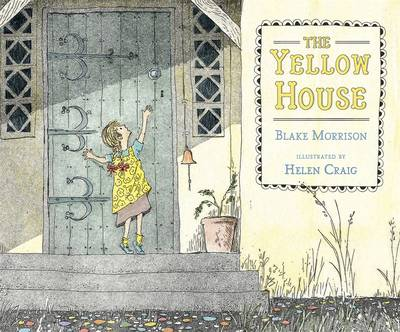 Yellow House by Craig Morrison