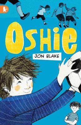 Oshie by Jon Blake