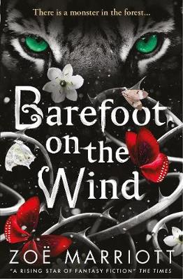 Barefoot on the Wind by Zoe Marriott