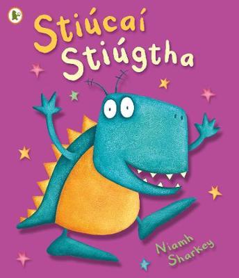 Stiucai Stiugtha (The Ravenous Beast) by Niamh Sharkey