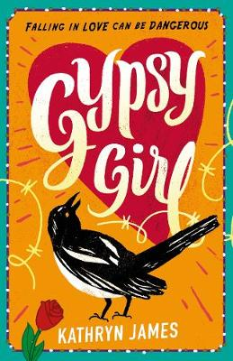 Gypsy Girl by Kathryn James