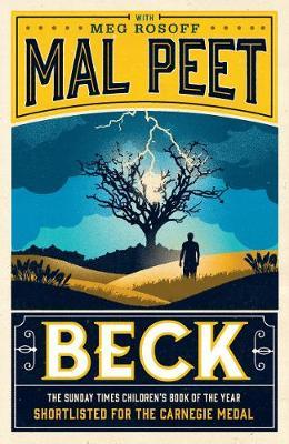Beck by Meg Rosoff, Mal Peet
