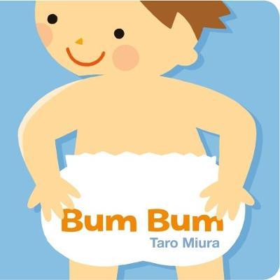 Bum Bum by Taro Miura