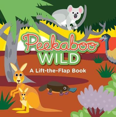 Peekaboo Wild by Night & Day Studios