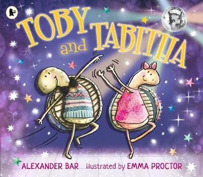 Toby and Tabitha by Alexander Bar