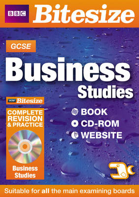 GCSE Bitesize Business Studies Complete Revision and Practice by Paul Clarke