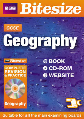 GCSE Bitesize Geography Complete Revision and Practice by Denise Freeman