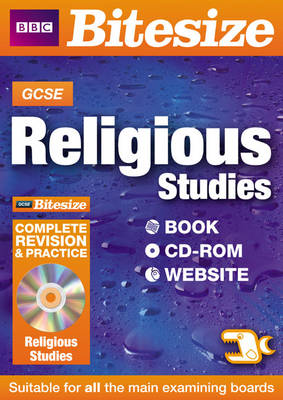 GCSE Bitesize Religious Studies Complete Revision and Practice by Jon Mayled