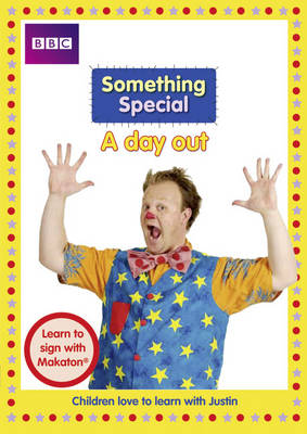 Something Special Out and About: A Day Out DVD by